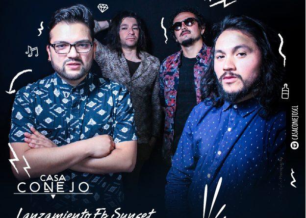 Sonidos Gardenia La Banda Electro Rock