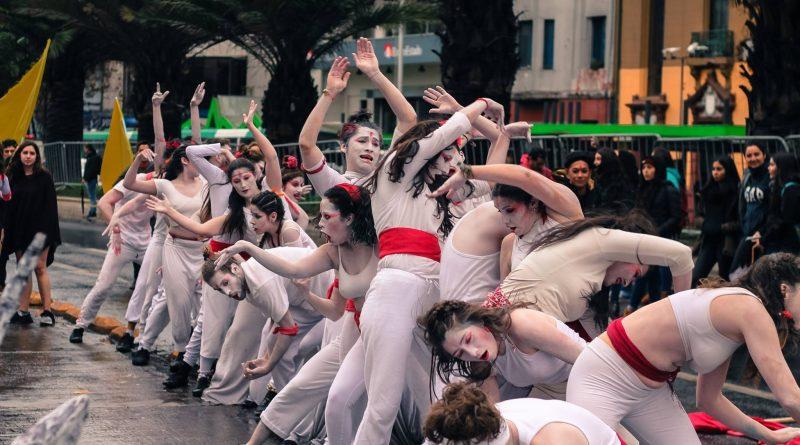 El Día Nacional del Teatro llenará de música y colores la Alameda