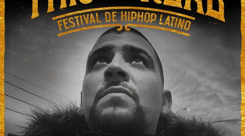Bubaseta llega hasta Colombia para el Festival This is Real