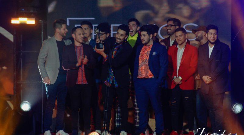 Los Premios Pulsar 2019