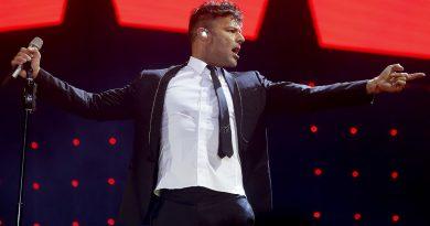 Viña 2020 negocia el regreso de Ricky Martin