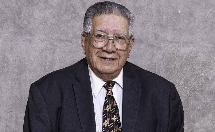 Valentín Trujillo deja su cargo de Consejero SCD