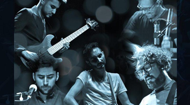 Australes publica nuevo disco en vivo