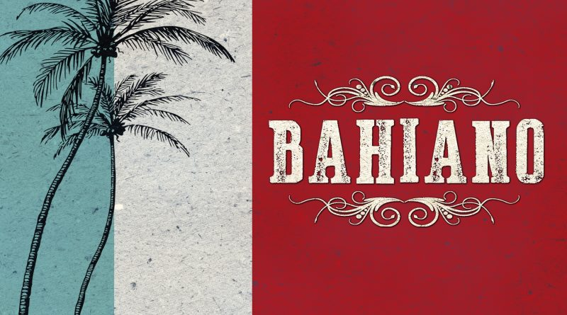 Bahiano presenta   «A mi manera yo voy»