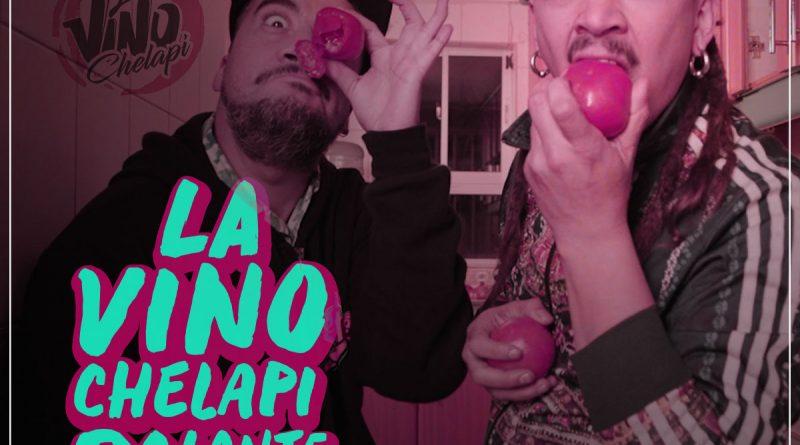"""""""Pa' Lante Pa' Tras""""   Baila al ritmo del nuevo single de La Vinochelapi"""