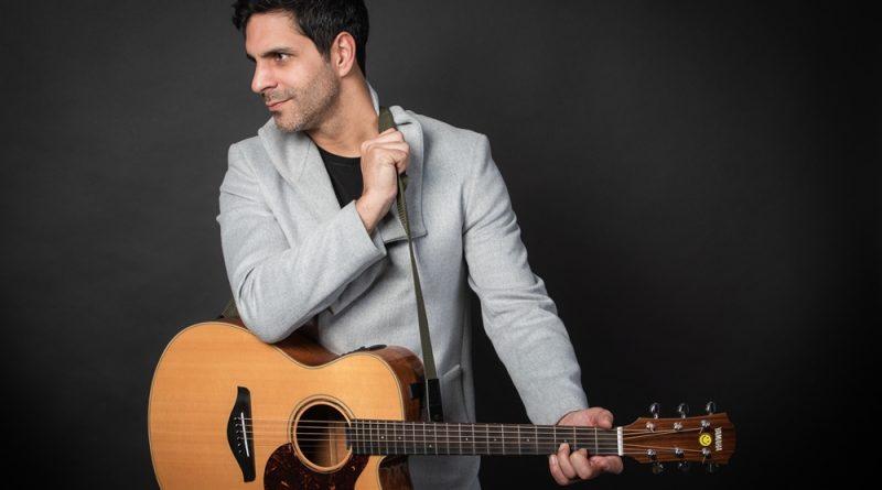 NIETO DE ANTONIO PRIETO RELANZA SU CARRERA MUSICAL