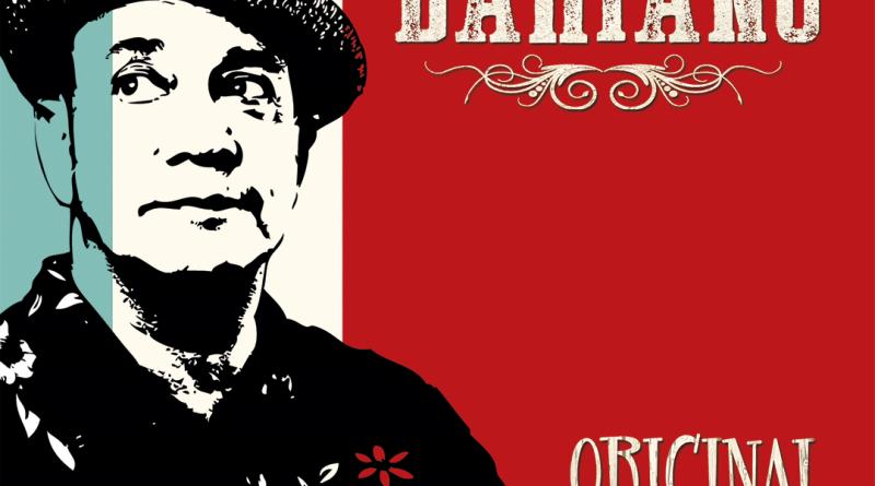 Bahiano libera su nuevo álbum   «Original Roots»
