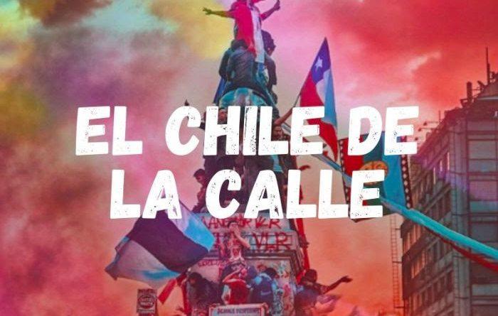 Escucha la playlist «El Chile de la Calle»