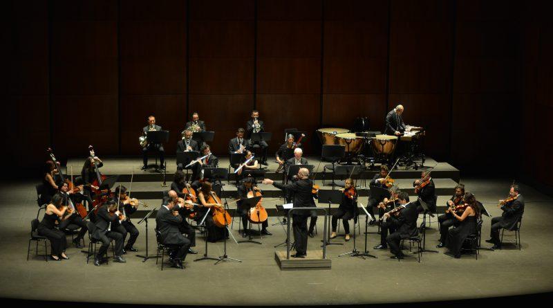 Orquesta de Cámara de Chile cierra la tercera jornada
