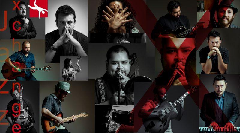Sello Vértigo lanza 7 discos del Proyecto Jazz XChange