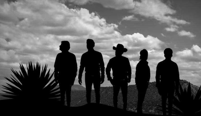 Los Tigres del Norte estrenan su nuevo hit: La Ley del Monte