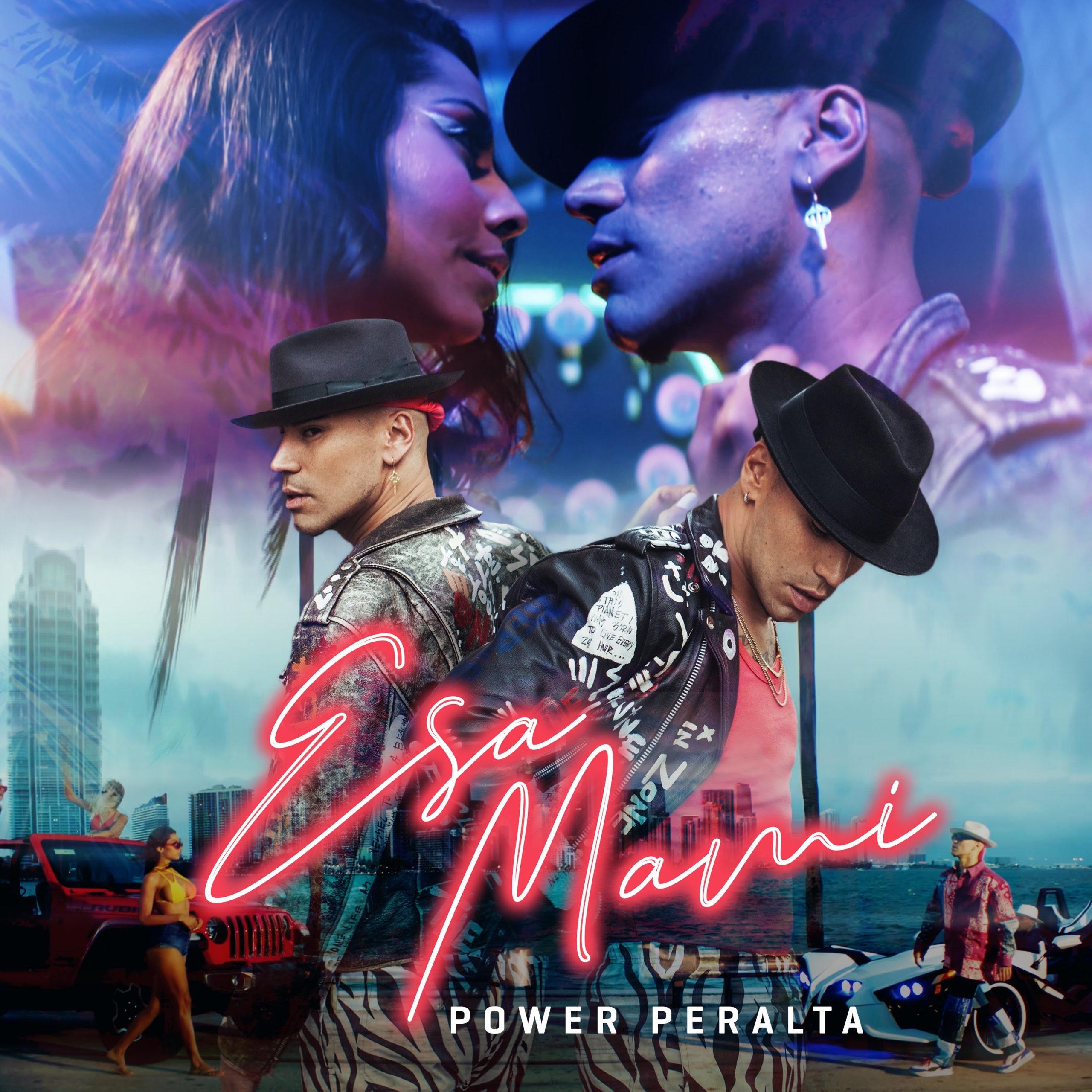 """""""Esa Mami"""", el nuevo hit veraniego de los Power Peralta"""
