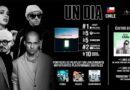 J Balvin la rompe en Chile en colaboración con Dua Lipa, Bad Bunny y Tainy