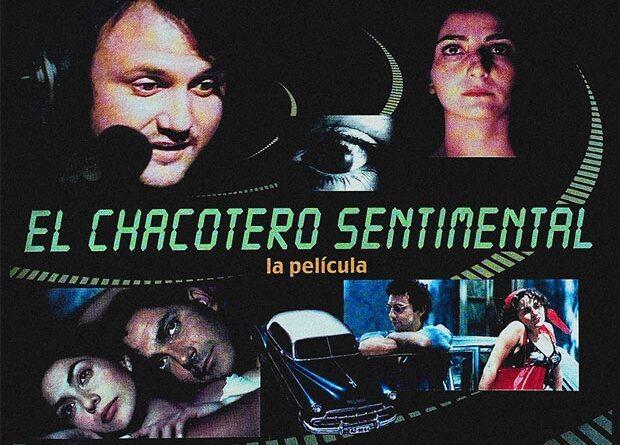 """BANDA SONORA DE """"EL CHACOTERO SENTIMENTAL"""""""