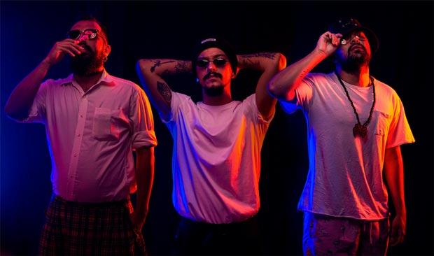 Criminales Crew, música hecha en Colombia de forma honesta y visceral