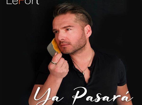"""""""YA PASARÁ"""" UNA CANCIÓN OPTIMISTA DE JUAN CARLOS"""