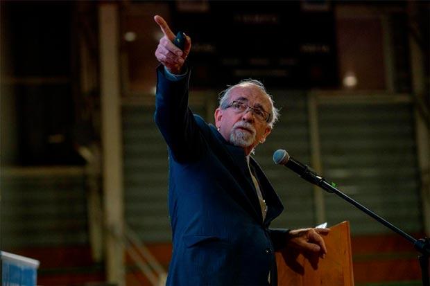 Profesor Maza adelanta el próximo eclipse total de sol en charla online gratuita