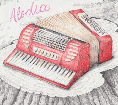 Alodia presenta su más reciente sencillo:La Más Bella Canción.