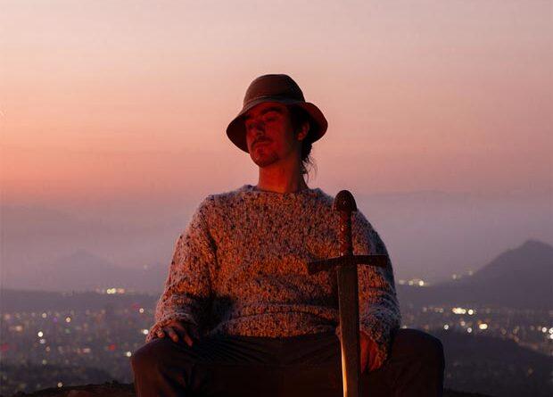 Ragnar Behncke habla sobre el desorden emocional en su nuevo single