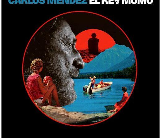 El cantautor panameño Carlos Méndez lanza El Rey Momo