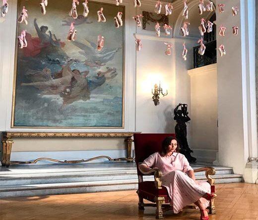 Denisse Malebrán estrena su cuarto disco como solista