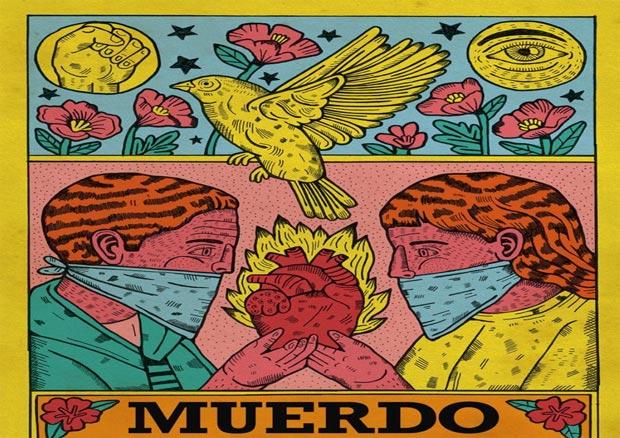 MUERDO CANCELA SU SHOW DEL 22 DE OCTUBRE