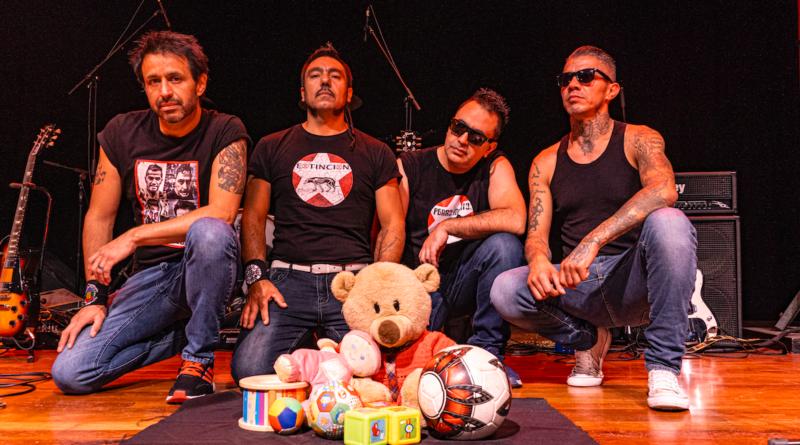 """Perro Muerto vuelve a ladrar Lanza el single """"Invisible"""""""