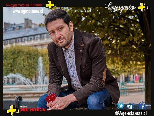 """Claudio Muñoz enamora en """"Corazonada"""""""