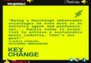 Keychange La red global para la igualdad de género