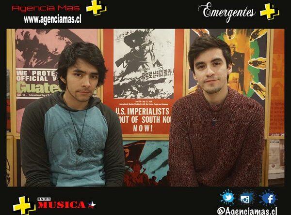 "El dúo musical ""Sombra Acústica"" presenta sencillo-doble"
