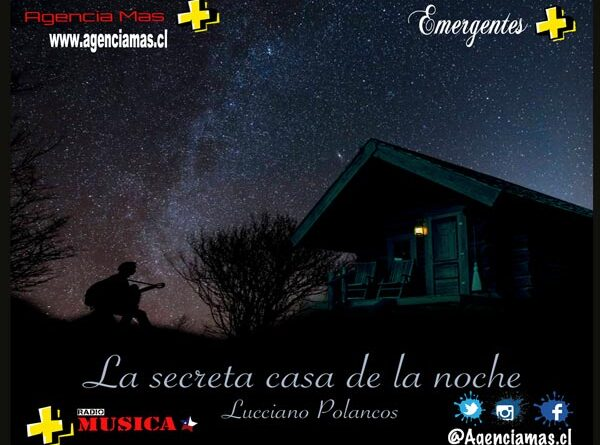 Nuevo single de Lucciano Polancos disponible en Digital
