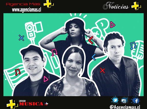 Vocalista de Sinergia realizará clases gratuitas en nuevo ciclo de talleres online de BAJ