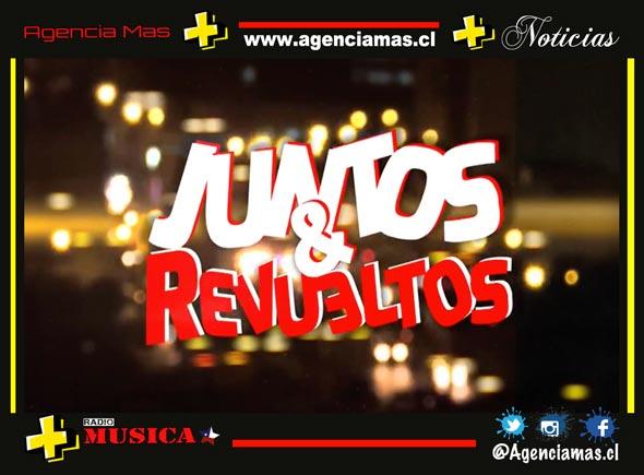 """""""Juntos & Revueltos"""" el programa que está reventando en las redes sociales"""