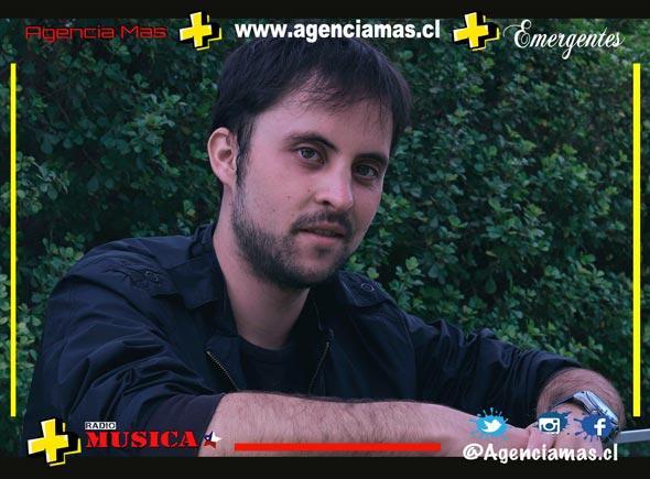 Ignacio Lyon presenta su debut musical