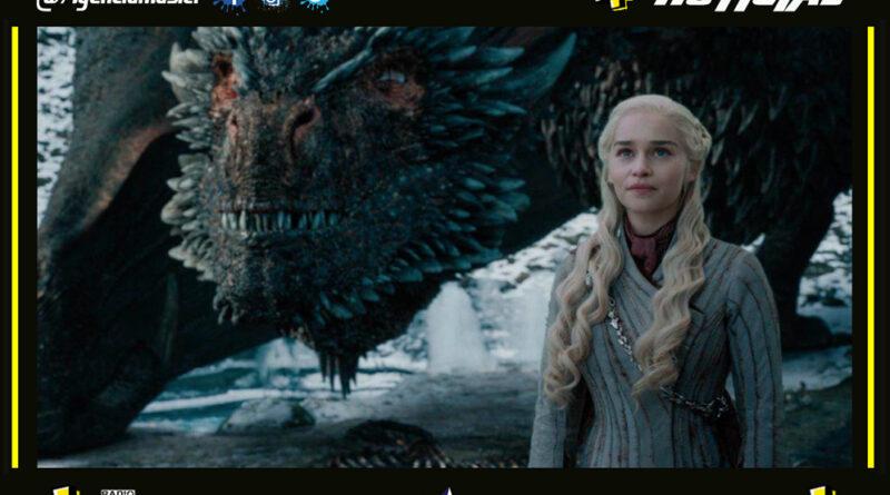 HBO ANUNCIA EL IRON ANNIVERSARY, UN MES DE CELEBRACIONES