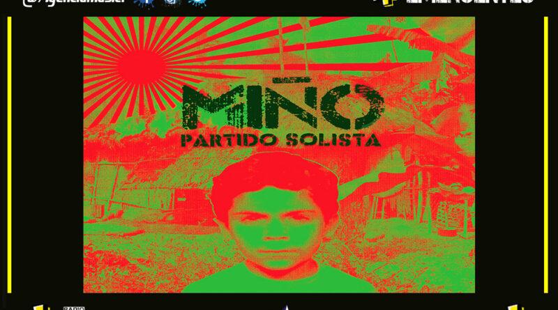 Vocalista de Sonora de Llegar presenta PARTIDO SOLISTA
