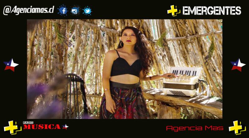 """Angélica Arteaga estrena """"Eternidad"""""""