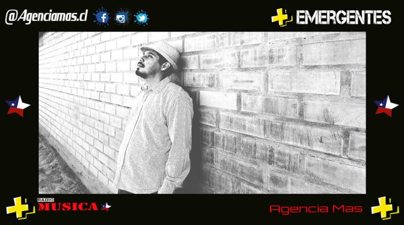 Trovador chileno Eduardo Aguilera lanza nuevo disco