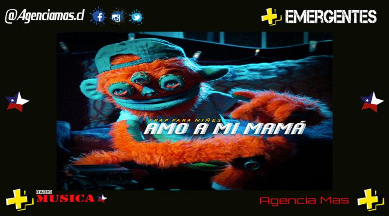 «Trap Para Niñes»lanza su nuevo sencillo «Amo a Mi Mamá»