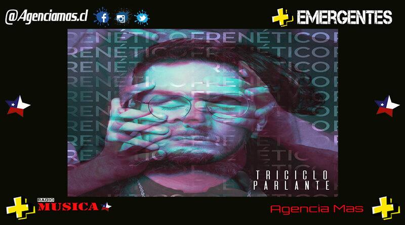 Triciclo Parlante presenta el primer adelanto de su nuevo disco