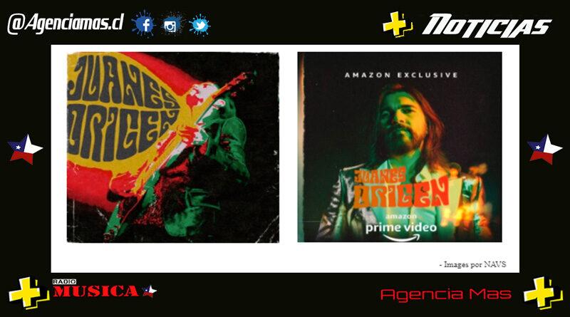 """El nuevo álbum de JUANES, """"ORIGEN"""""""