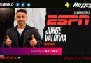 EL MAGO VALDIVIA ENCONTRÓ NUEVO CLUB