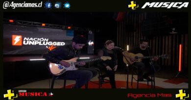 Donki Bit abre la 4ta Temporada de Nación Unplugged